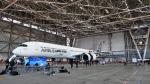 flytaka78さんが、羽田空港で撮影したエアバス A350-1041の航空フォト(写真)