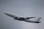 zero1さんが、香港国際空港で撮影したアトラス航空 747-4B5F/ER/SCDの航空フォト(写真)