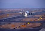 LOTUSさんが、関西国際空港で撮影したタイ国際航空 A350-941XWBの航空フォト(写真)