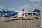 eagletさんが、シンガポール・チャンギ国際空港で撮影したホンダ・エアクラフト・カンパニー HA-420の航空フォト(写真)