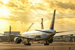 SGR RTさんが、羽田空港で撮影した全日空 777-381/ERの航空フォト(写真)