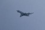 Airway-japanさんが、函館空港で撮影したスイス企業所有 Falcon 7Xの航空フォト(写真)