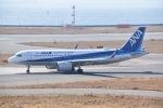 Yu-さんが、関西国際空港で撮影した全日空 A320-271Nの航空フォト(写真)