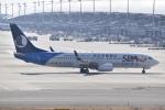Yu-さんが、関西国際空港で撮影した山東航空 737-85Nの航空フォト(写真)