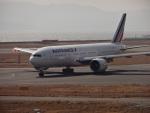 リュウキさんが、関西国際空港で撮影したエールフランス航空 777-228/ERの航空フォト(写真)
