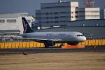 beimax55さんが、成田国際空港で撮影したマカオ航空 A320-232の航空フォト(写真)