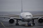 JA8037さんが、フランクフルト国際空港で撮影した全日空 777-381/ERの航空フォト(写真)