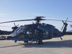 ユターさんが、芦屋基地で撮影した航空自衛隊 UH-60Jの航空フォト(写真)