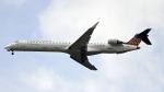誘喜さんが、フランクフルト国際空港で撮影したルフトハンザ・シティライン CL-600-2D24 Regional Jet CRJ-900LRの航空フォト(写真)