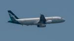 2wmさんが、シンガポール・チャンギ国際空港で撮影したシルクエア A320-233の航空フォト(写真)