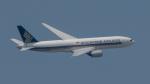 2wmさんが、シンガポール・チャンギ国際空港で撮影したシンガポール航空 777-212/ERの航空フォト(写真)