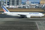 T.sさんが、羽田空港で撮影したエールフランス航空 777-228/ERの航空フォト(写真)