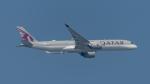 2wmさんが、シンガポール・チャンギ国際空港で撮影したカタール航空 A350-941XWBの航空フォト(写真)