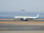 kayさんが、羽田空港で撮影したAIR DO 767-381の航空フォト(写真)