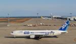STAR TEAMさんが、中部国際空港で撮影した全日空 767-381/ERの航空フォト(写真)