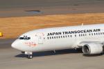 STAR TEAMさんが、中部国際空港で撮影したJALエクスプレス 737-446の航空フォト(写真)