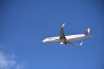 やす!さんが、仙台空港で撮影したスカイマーク 737-8HXの航空フォト(写真)