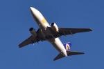 Timothy✈︎NRTさんが、成田国際空港で撮影したMIATモンゴル航空 737-71Mの航空フォト(写真)