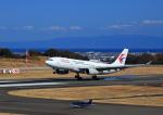 タミーさんが、静岡空港で撮影した中国東方航空 A330-243の航空フォト(写真)