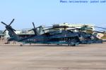 いおりさんが、芦屋基地で撮影した航空自衛隊 UH-60Jの航空フォト(写真)
