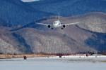 Dojalanaさんが、函館空港で撮影した全日空 A321-272Nの航空フォト(写真)