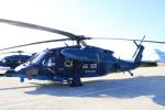 myoumyoさんが、芦屋基地で撮影した航空自衛隊 UH-60Jの航空フォト(写真)