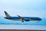 we love kixさんが、関西国際空港で撮影したベトナム航空 787-9の航空フォト(写真)