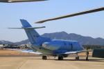 myoumyoさんが、芦屋基地で撮影した航空自衛隊 U-125A(Hawker 800)の航空フォト(写真)