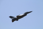 myoumyoさんが、芦屋基地で撮影したアメリカ空軍 F-16CM-50-CF Fighting Falconの航空フォト(写真)
