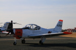 myoumyoさんが、芦屋基地で撮影した海上自衛隊 T-5の航空フォト(写真)