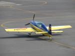 JA655Jさんが、岡南飛行場で撮影したWPコンペティション・アエロバティック・チーム EA-300Lの航空フォト(写真)