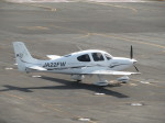 JA655Jさんが、岡南飛行場で撮影した日本法人所有 SR22 GTSの航空フォト(写真)