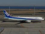 さゆりんごさんが、羽田空港で撮影した全日空 767-381/ERの航空フォト(写真)