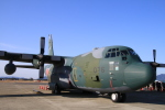 myoumyoさんが、芦屋基地で撮影した航空自衛隊 C-130H Herculesの航空フォト(写真)