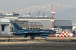414404kazuさんが、名古屋飛行場で撮影した航空自衛隊 F-2Bの航空フォト(写真)