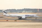 Masahiro0さんが、成田国際空港で撮影したフィンエアー A350-941XWBの航空フォト(写真)