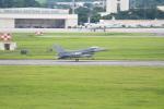OMAさんが、嘉手納飛行場で撮影したアメリカ空軍 F-16C-30-CF Fighting Falconの航空フォト(飛行機 写真・画像)