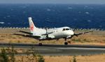 CL&CLさんが、奄美空港で撮影した日本エアコミューター 340Bの航空フォト(写真)