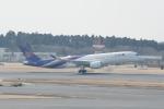 eagletさんが、成田国際空港で撮影したタイ国際航空 A350-941XWBの航空フォト(写真)
