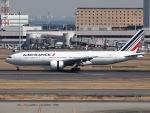 51ANさんが、羽田空港で撮影したエールフランス航空 777-228/ERの航空フォト(写真)