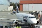 panchiさんが、ワルシャワ・フレデリック・ショパン空港で撮影したLOTポーランド航空 ERJ-170-100 (ERJ-170STD)の航空フォト(写真)