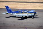 mojioさんが、静岡空港で撮影した日本法人所有 TB-21 Trinidad TCの航空フォト(飛行機 写真・画像)