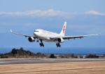 mojioさんが、静岡空港で撮影した中国東方航空 A330-243の航空フォト(写真)