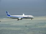 おっつんさんが、新石垣空港で撮影した全日空 787-9の航空フォト(写真)
