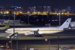 mameshibaさんが、羽田空港で撮影したドイツ空軍 A340-313Xの航空フォト(写真)