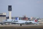 Fly Yokotayaさんが、伊丹空港で撮影したジェイ・エア CL-600-2B19 Regional Jet CRJ-200ERの航空フォト(写真)