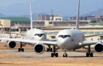 ハミングバードさんが、名古屋飛行場で撮影した航空自衛隊 KC-767J (767-2FK/ER)の航空フォト(写真)