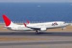 yabyanさんが、中部国際空港で撮影したJALエクスプレス 737-846の航空フォト(写真)