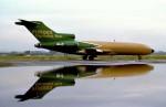 ハミングバードさんが、名古屋飛行場で撮影したFORBES Capitalist Tool 727-100の航空フォト(写真)
