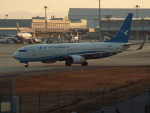 PW4090さんが、関西国際空港で撮影した厦門航空 737-85Cの航空フォト(写真)